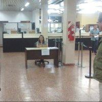 Tres listas se presentarían para las elecciones en la CELO el 25 de octubre
