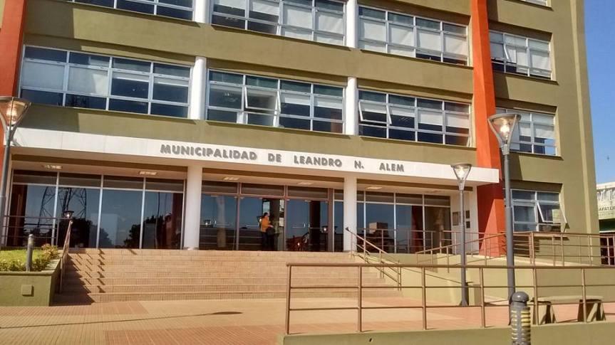 La escuela de robótica tendrá su sede enAlem