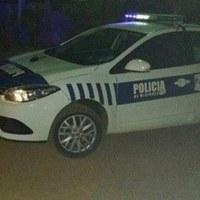 Peatón fue embestido en calle San Martín por un auto y terminó hospitalizado