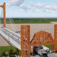 El puente San Javier-Porto Xavier sería licitado este mes contando con un presupuesto de 30 millones de reales