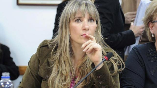 Silvia Risko fue designada en el INADI Misiones y anticipó que habrá sanciones duras a losmedios