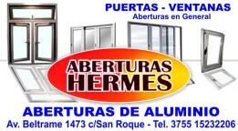 aberturas hermes