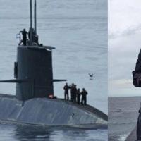 Una obereña está a bordo del submarino desaparecido
