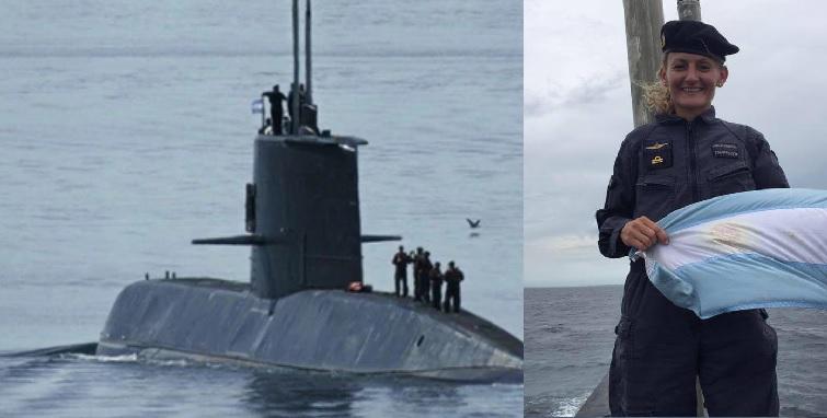 """Silvina Krawczy: El submarino """"debe quedar en el fondo del mar, como hito histórico"""""""