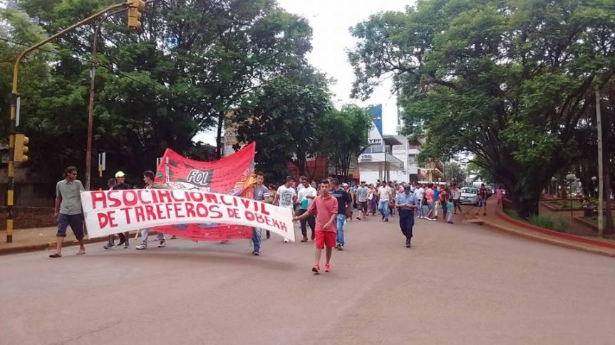 Nación confirmó la aprobación de la Tarjeta Alimentaria Social a 8.163tareferos