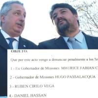 Nación investiga los 18 millones desaparecidos del plan jatropha durante el gobierno de Closs