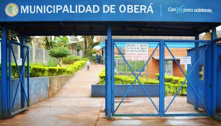 Entregránn Tickets Verdes solidarios delIPLyC