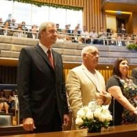 El PRO podría sancionar a Alba Nilsson y Roberto Rocholl por no votar a Rovira