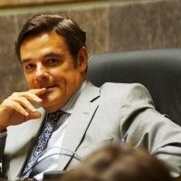 Rovira fue reelecto por 11º año como Presidente de la Cámara, la mayoría en Cambiemos se abstuvo de votar