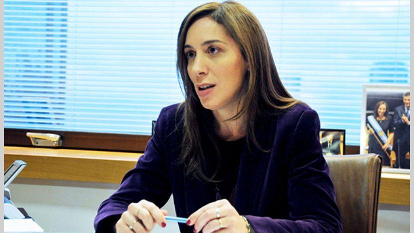 """Vidal: """"Hay que bajar los impuestos a la producción, hay muchas barreras para quien quiera dar hoy empleo en la Argentina"""""""