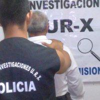 Empleado municipal detenido por amenazas y abusar sexualmente de su hijastra de 17 años