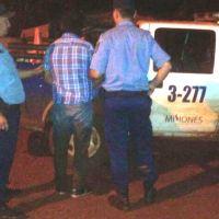 Detenido por intentar someter sexualmente a su hijas de 11 y 17 años en San Miguel