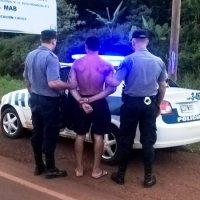 Tres detenidos, 17 motos secuestradas, dos autos y un tráiler retenidos