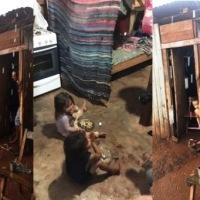 El testimonio de un niño tarefero de 9 años