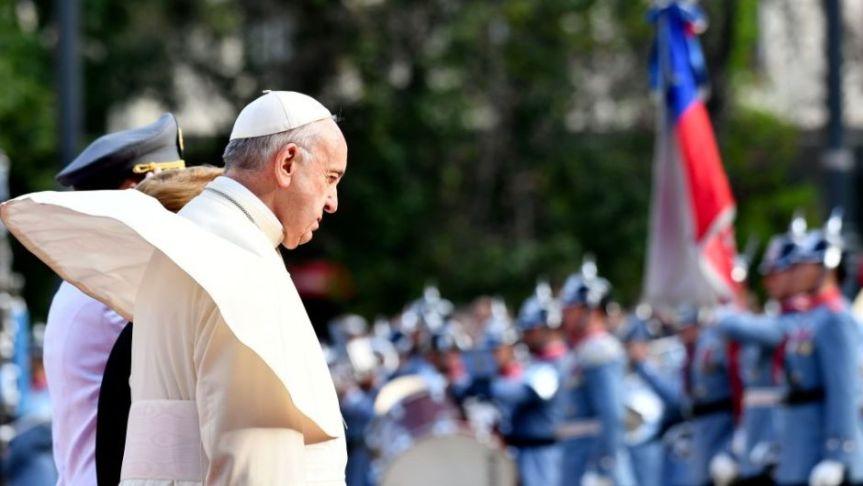 El Papa Francisco podría autorizar que hombres casados sean ordenadossacerdotes