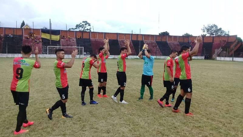 Este sábado 9 de marzo dará inicio el Torneo Apertura 2019 con las categoríasimpares