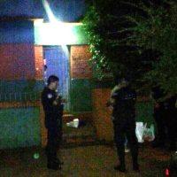 Una estudiante fue interceptada y violada por varios sujetos a metros de avenida Uruguay