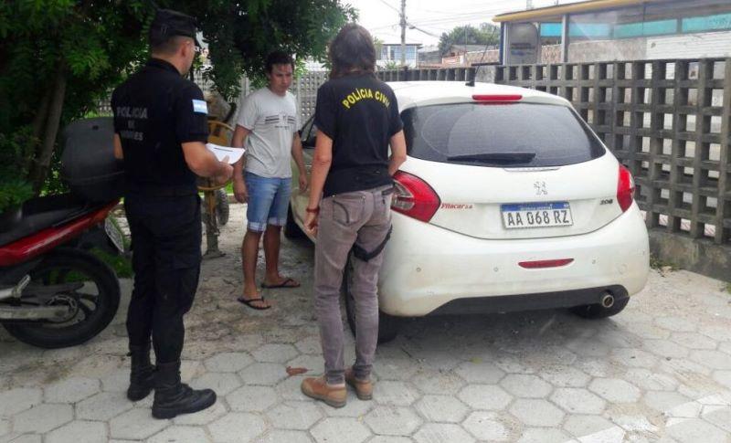 Tres policías misioneros estarán en playas brasileñas para asistir a los argentinos que requieranayuda