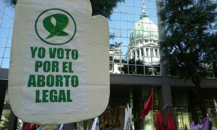 Aborto: la Facultad de Ciencias Médicas abrió una materia sobre la interrupción delembarazo