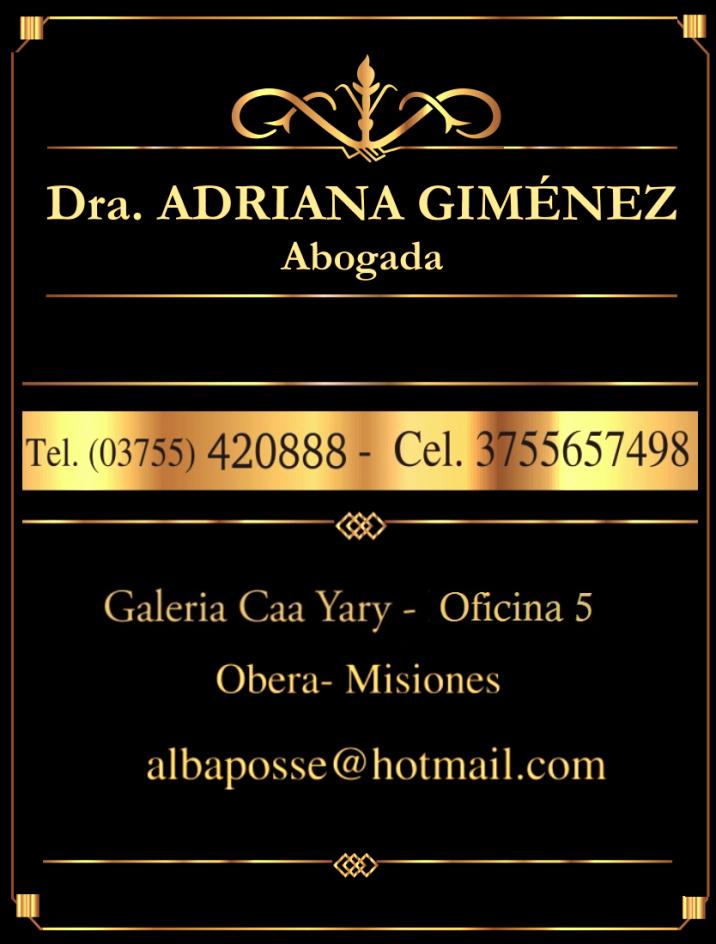 adriana dos2