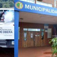 La justicia embargó una camioneta municipal por una deuda de la gestión Rindfleisch