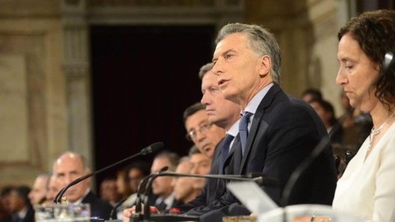 El PRO convocó al radicalismo para negociar lavicepresidencia