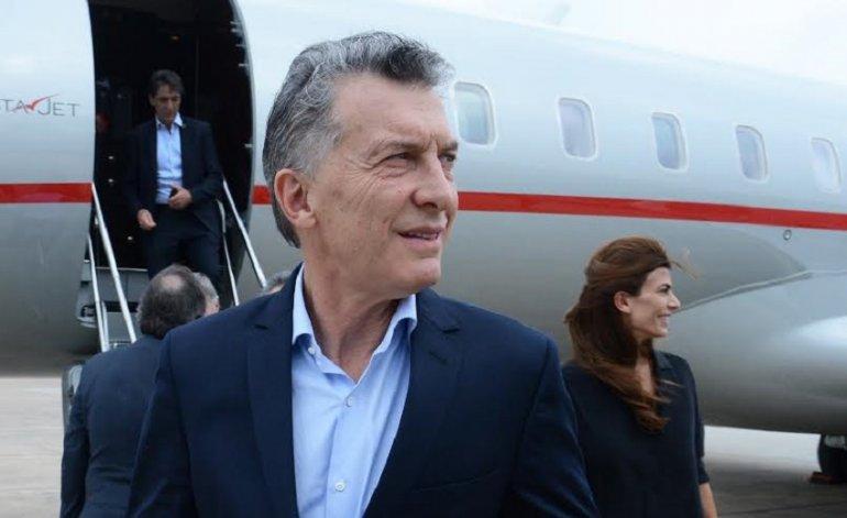 Macri viajará con 120 empresarios buscando nuevos mercados enAsia