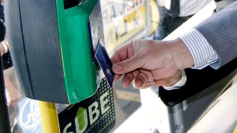 Ciudades del NEA con SUBE Nacional subirán el boleto entre 16 y 19 pesos desdeenero