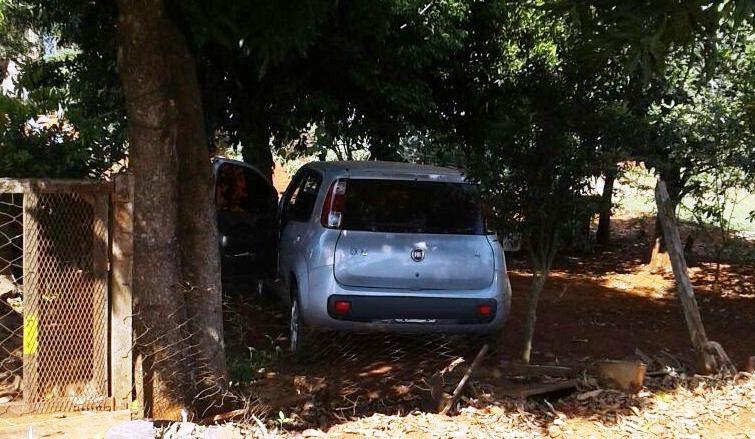 Auto conducido por joven alcoholizado terminó dentro de unacasa