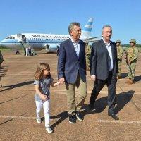 Macri inaugurará el hotel 6 estrellas en Iguazú y anunciará la nueva terminal fluvial turística de cruceros
