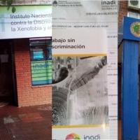 Municipales recurren al INADI para denunciar a Fernández por discriminación y persecución sindical