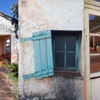 8 años del anuncio: tiempo y hormigas deterioran el prometido centro de rehabilitación para adictos