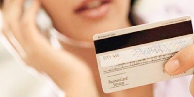 Compras con tarjetas de créditos en cuota podría incrementarse hasta el120%