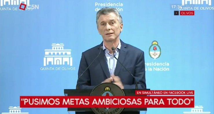 Préstamos Anses, Procrear y Ahora 12: Macri restablecería programas del kirchnerismo para reanimar elconsumo