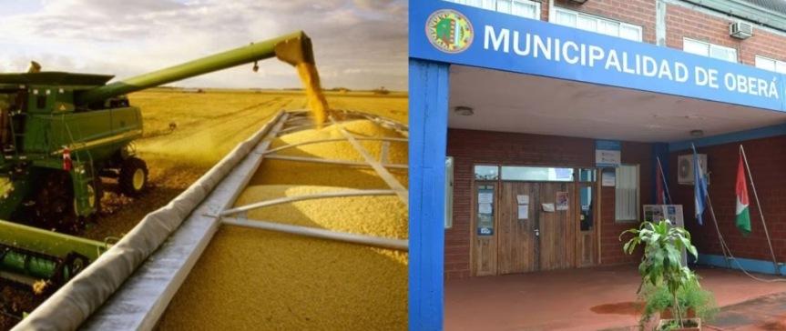 Nación transfirió $1.000 millones a provincias y municipios en compensación por la quita del fondoSojero