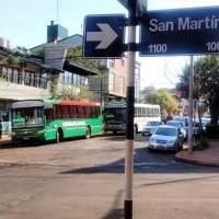 Capital del Monte pidió subir el boleto a $46,49