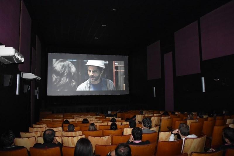 Proyectarán películas adaptadas para personas con dificultades sensoriales en el cineINCAA