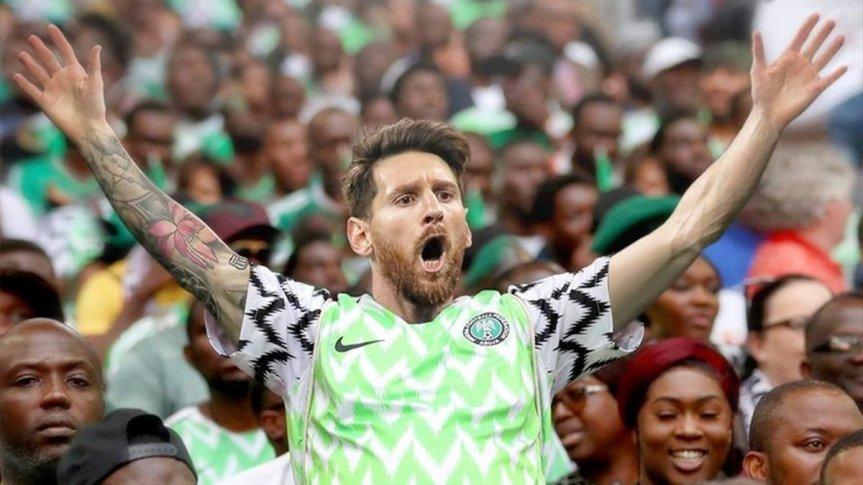 Nigeria le ganó a Islandia 2 a 0 y sumó 3 puntos, Argentina ahora debe vencer a Nigeria elmartes