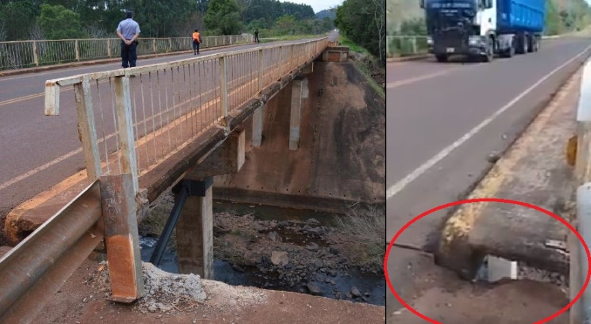 La construcción del nuevo puente Cuña Pirú comenzará enmarzo