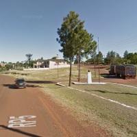 Un niño murió atropellado por un camión municipal conducido por su tío
