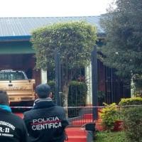 """Imputaron a """"La Palita"""" por asesinato del aduanero en Villa Svea"""