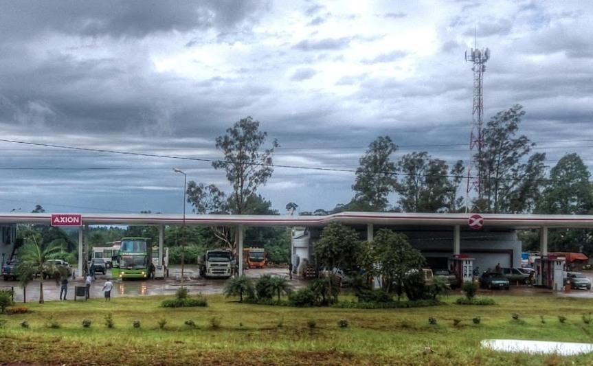 Por la caída de ventas de combustible, estacioneros piden ayudaurgente
