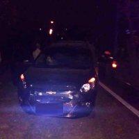 Automovilista alcoholizado protagonizó una triple colisión en la ruta