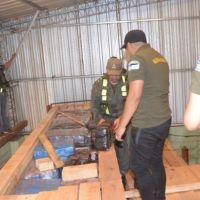 Madereros de Oberá y Eldorado fueron procesados por narcotráfico en Buenos Aires