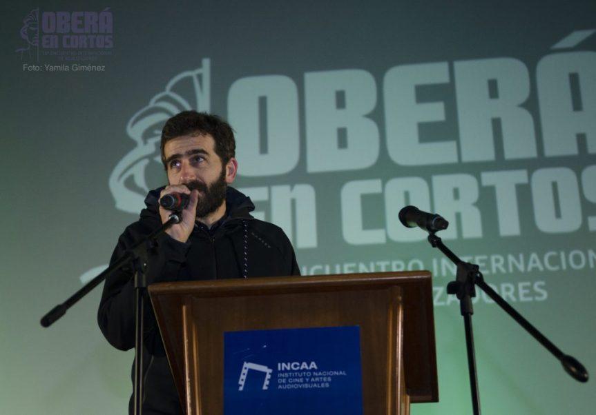 """Biazzi estrenó el largometraje """"Los Vagos"""" filmado en Oberá, Ituzaingó, Posadas y CapitalFederal"""