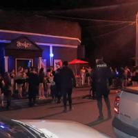 Menor de 16 años fue encontrada en un local bailable