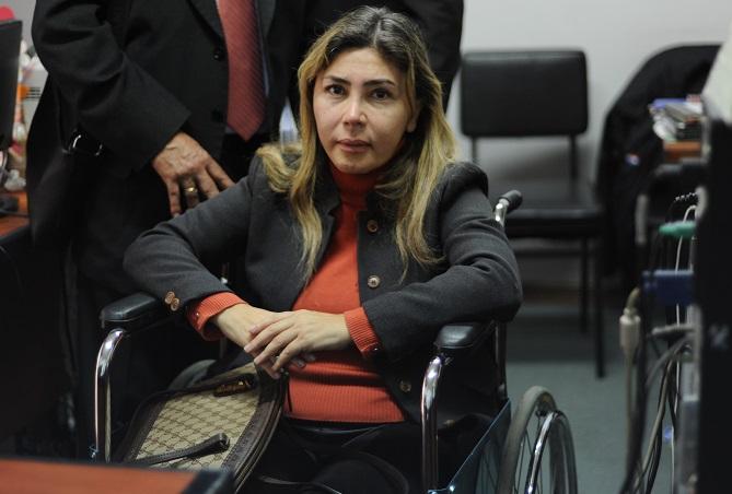 Obereña denunció mala praxis en una clínica de Asunción donde quedó en silla deruedas