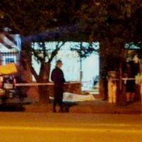 Anciano fue hallado muerto en la avenida José Ingenieros