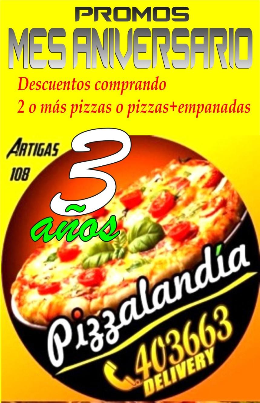 Pizzalandia