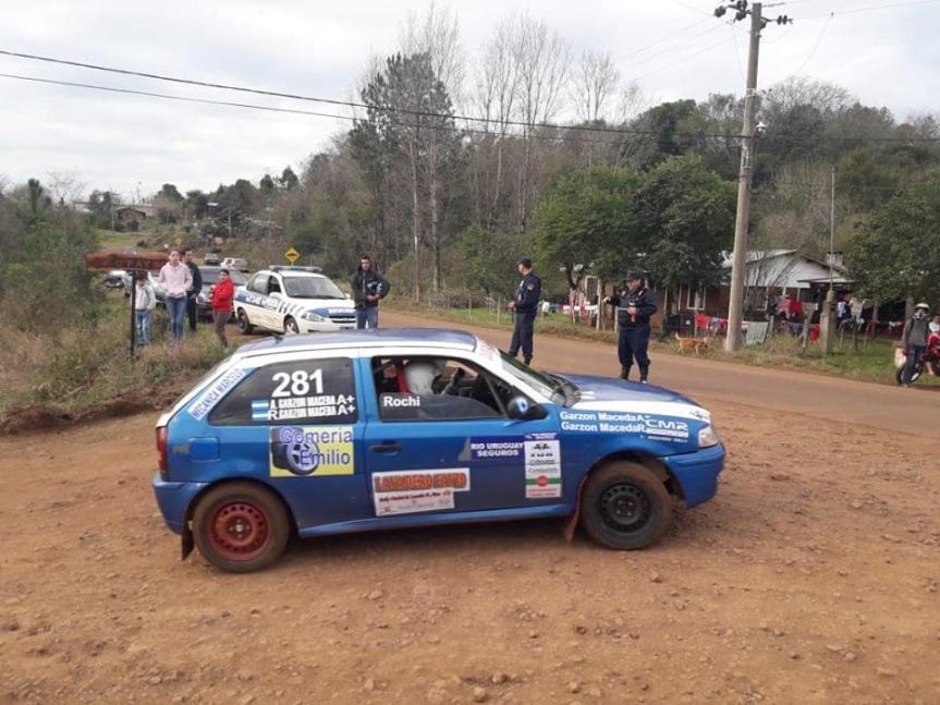 El Rally Misionero no tendrá competencia en2020